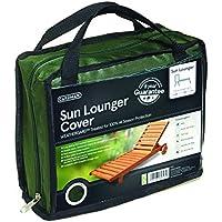 Gardman 34397 - Funda para conjuntos de muebles, color verde