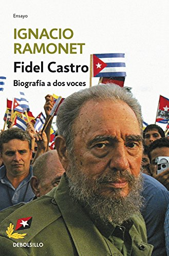 a biography of fidel castro Fidel castro was cremated on november 26, 2016 a funeral procession travelled 900 kilometres along the island's central highway, tracing in reverse.