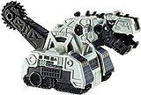 Mattel CJV92 - Dinotrux Rückzieh-Fahrzeug D-Strux