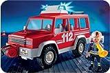PLAYMOBIL® 3181 - Feuerwehrvorausfahrzeug