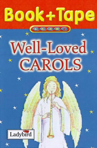 Well Loved Carols, Book and Cassette (Audio: 5 plus)