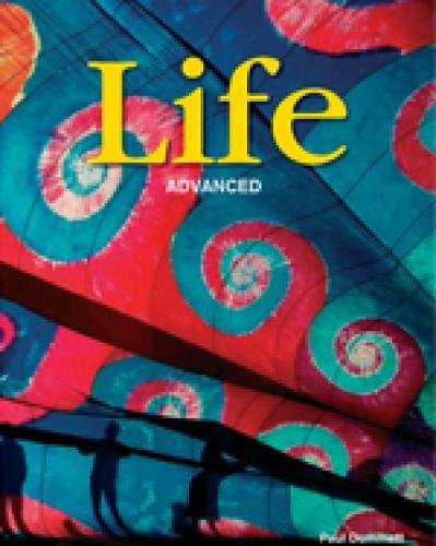 Life Advanced con DVD