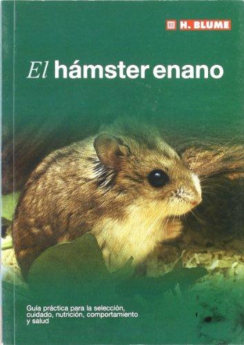 El hámster enano (Mascotas)