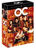 The OC: The Complete Season 1 [DVD] [2004]
