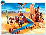 PLAYMOBIL® 4130 - SuperSet Western