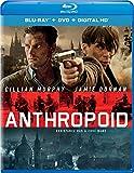 Anthropoid [USA] [Blu-ray]
