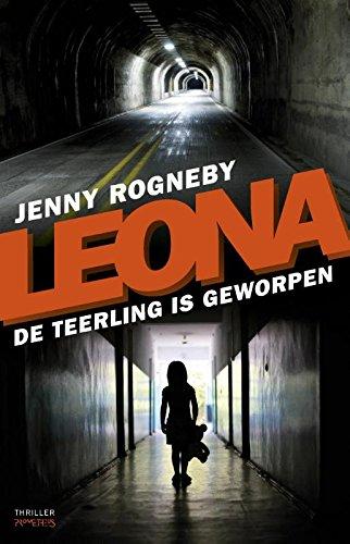 Buchseite und Rezensionen zu 'Leona' von Jenny Rogneby