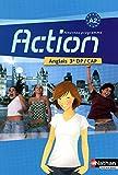 Action- Anglais 3e DP niveau A2