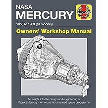 NASA Mercury Manual (Owners' Workshop Manual)