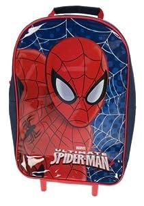 Spiderman Wheelie from Ultimate Spiderman
