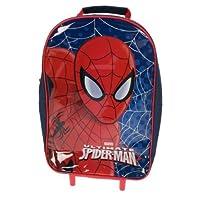 Spiderman Wheelie