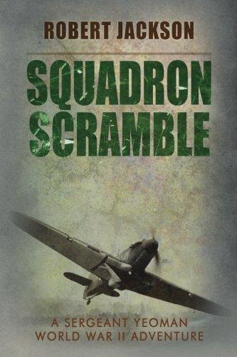 Squadron Scramble