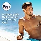 Veet for Men Gelcreme, 1er Pack (1 x 200 ml) - 5