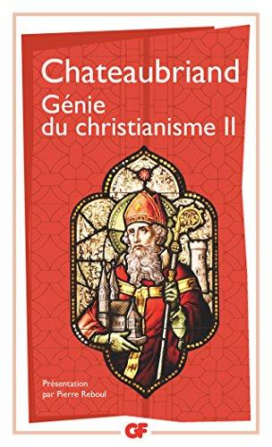 Génie du christianisme : Tome 2