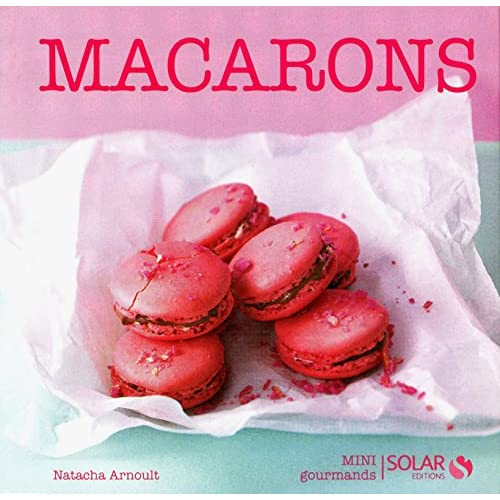 MACARONS - MINI GOURMANDS