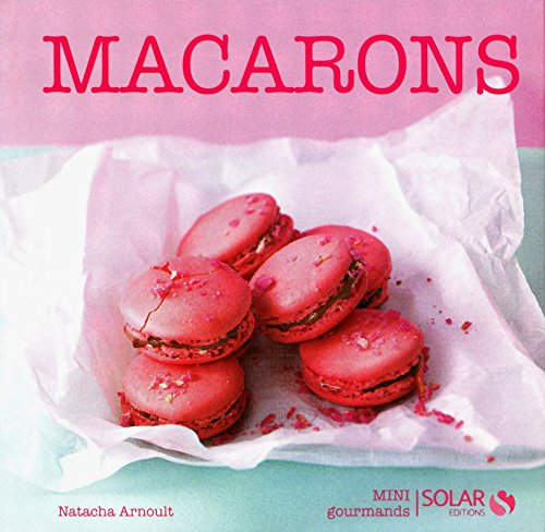 MACARONS - MINI GOURMANDS
