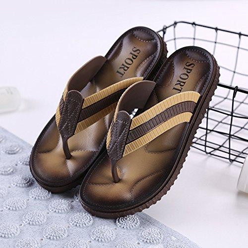 beest-flip-flops-zapatillas-de-playa-verano-ventilacion-cool-zapatillas-para-hombrescaqui43