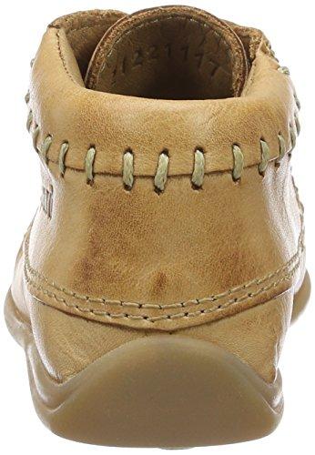 Bisgaard Lauflerner, Chaussures Marche Mixte Bébé Braun (501 Cognac)