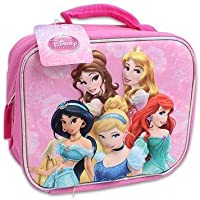 Disney Princess 3d Pop-out Lunch Bag by Disney preisvergleich bei kinderzimmerdekopreise.eu