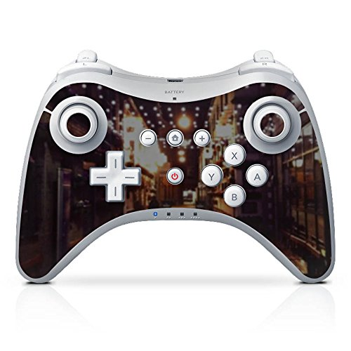 nintendo-wii-u-pro-controller-case-skin-sticker-aus-vinyl-folie-aufkleber-workout-sprche-motivation