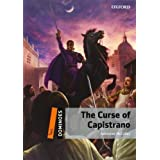 The Curse of Capistrano. by Bill Bowler (2012-01-01)