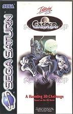 Casper - Saturn - PAL