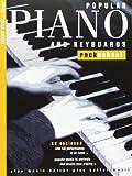 Rockschool Popular Piano and Keyboards Debut (2001-2015)
