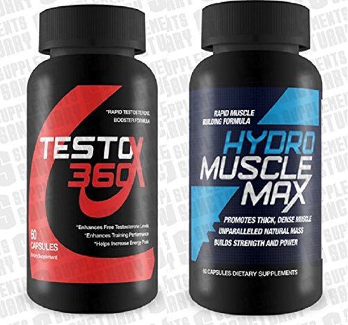 testo-360x-hydro-muscle-max-bodybuildingtrainingfitness-dietary-supplements