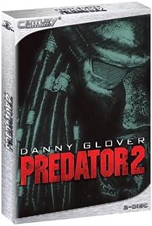 Predator 2 - Limited Century Edition - 2 Disc Uncut Deutsch (DVD)