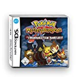 DS Pokemon Mystery Dungeon