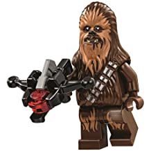 LEGO® Star Wars Death Star Minifigure - Chewbacca with Shooter Crossbow (75159)