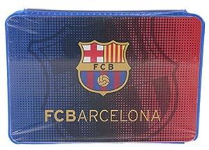 Export.CM 097221 FC Barcelona - Papelería (34 Piezas), Color Azul