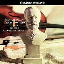 Violin Concerto d [Vinyl LP]