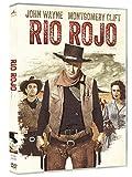 Rio Rojo [DVD]