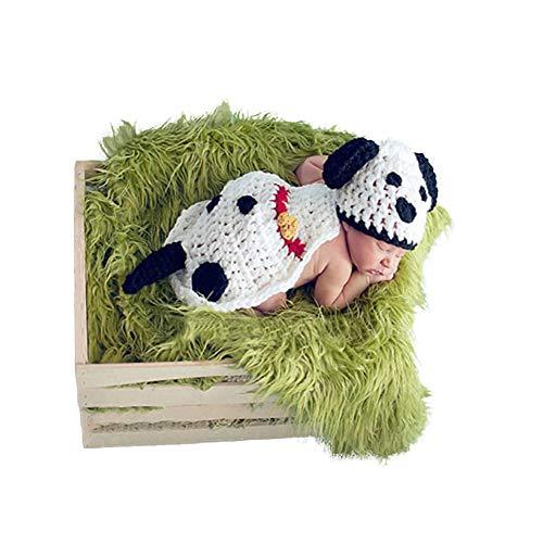 Neugeborenes Baby Mädchen häkeln Kostüm Outfits Fotografie
