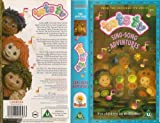 Picture Of Tots TV: Sing-Song Adventures [VHS]