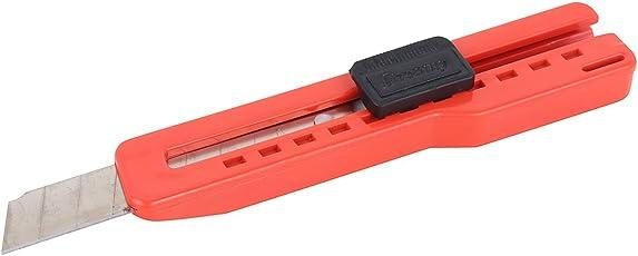 Dreamy Paper cutter/ Knife Big (18 mm Blade) (Set of 10 Pcs)