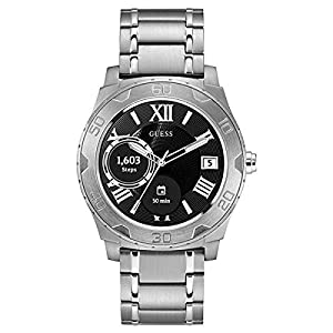 GUESS CONNECT WATCHES Mod. C1001G4