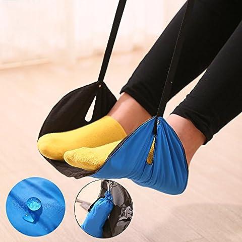 Jzc Repose-pieds Portable Repose-pieds tendon douleur Stress Repose-pieds