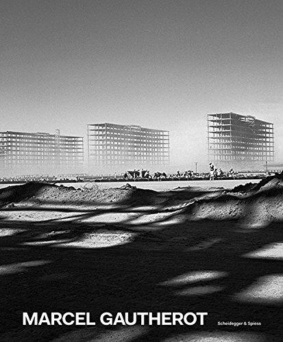 Marcel Gautherot: Die Monografie -
