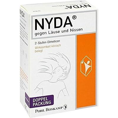 NYDA gegen Läuse und