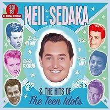 Neil Sedaka & the Hits of the Teen Dolls
