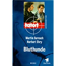 ARD Tatort Autorenedition - BLUTHUNDE