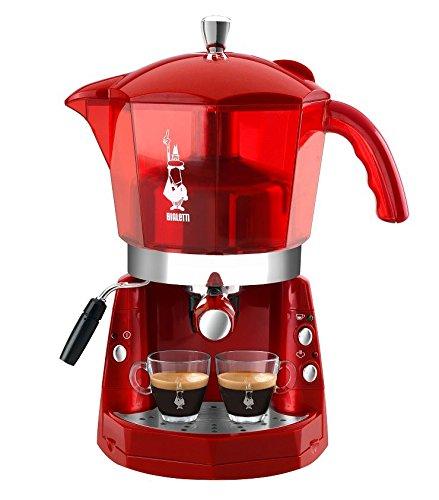 girmi-mokona-macchina-del-caffe-rossa-trasparente