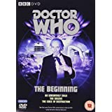 Doctor Who - The Beginning