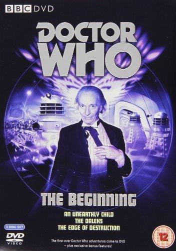 The Beginning (3 DVDs)