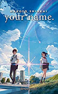 your name. par Shinkai