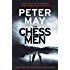 The Chessmen (The Lewis Trilogy Book 3)