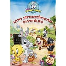 baby looney tunes - una straordinaria avventura