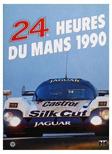 24 heures du Mans, 1990